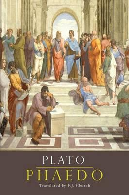 the argument on the immortality of the soul in the phaedo a book by plato