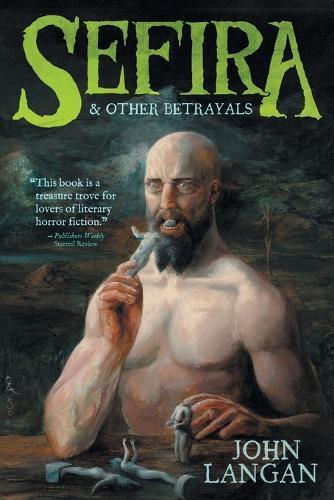 Sefira andOtherBetrayals