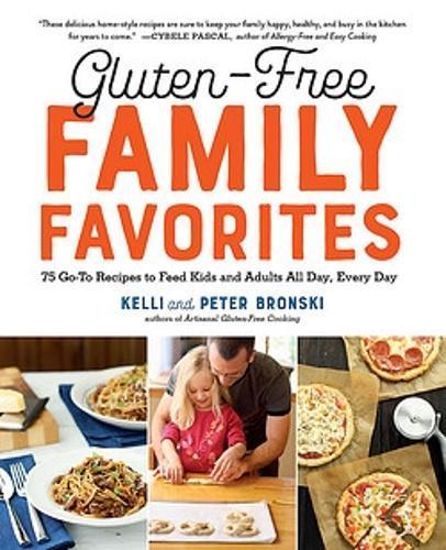 Gluten-FreeFamilyFavourites