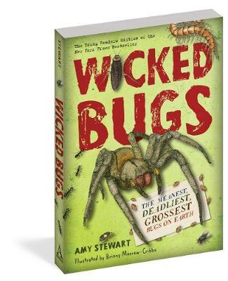 Wicked Bugs (YoungReadersEdition)