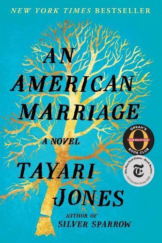 An American Marriage (Oprah'sBookClub)