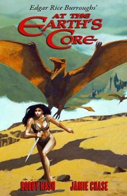 Edgar Rice Burroughs' at theEarth'sCore