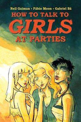 How To Talk To GirlsAtParties