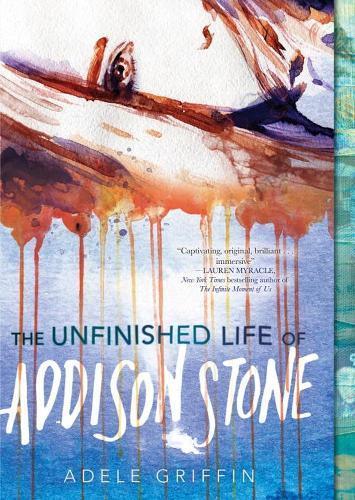 The Unfinished Life Of Addison Stone:ANovel