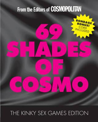 Sex Games Cosmopolitan