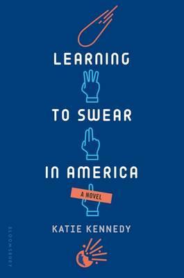 Learning to SwearinAmerica