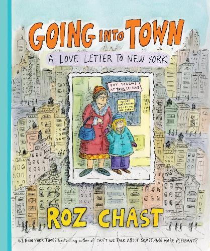 Going into Town: A Love Letter toNewYork