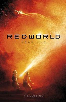 Redworld: Year One
