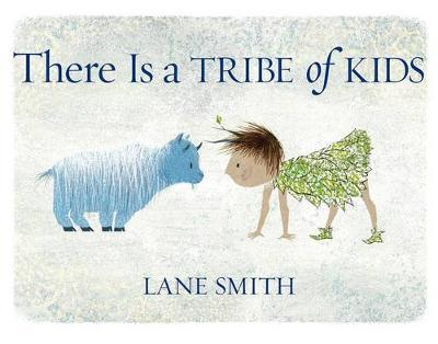 There Is a TribeofKids