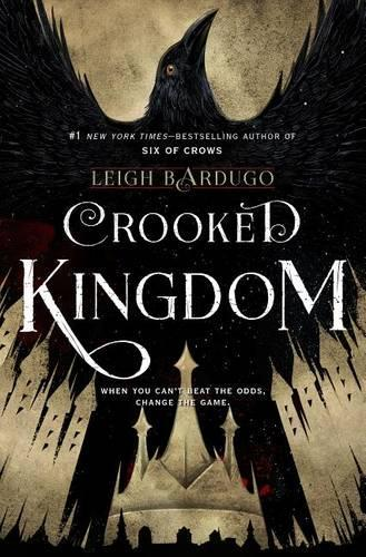 Crooked Kingdom: A Sequel to SixofCrows