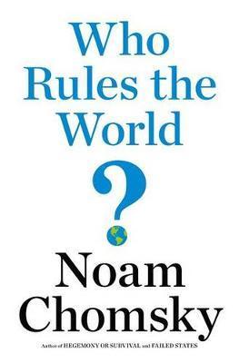 Who RulestheWorld?