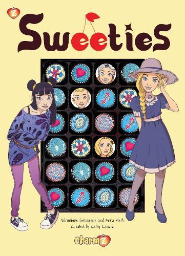 Sweeties #1:Cherry/Skye