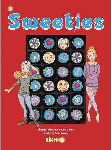 Sweeties #2:Summer/Coco