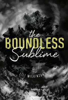 TheBoundlessSublime