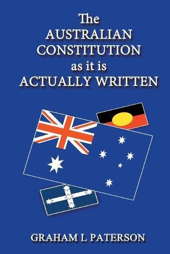 The Commonwealth of Australia Constitution Act 1900/1