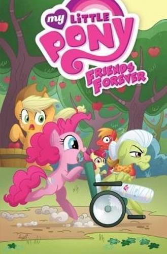 My Little Pony: Friends ForeverVolume7