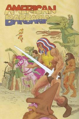 American Barbarian: TheCompleteSeries