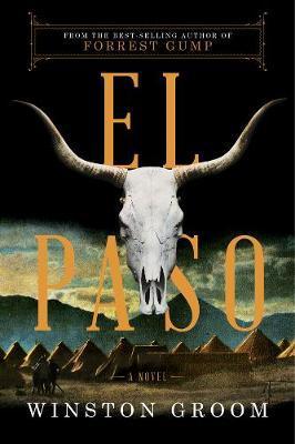 El Paso:ANovel