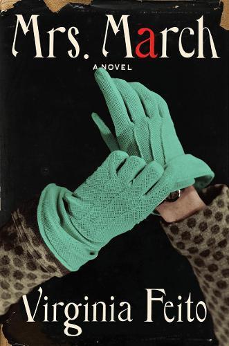 Mrs. March: A Novel