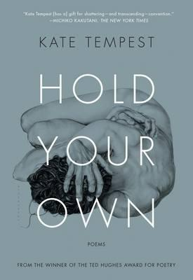 Hold YourOwn:Poems
