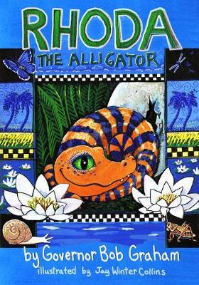Rhoda the Alligator: (Learn to Read, Diversity for Kids, Multiculturalism&Tolerance)