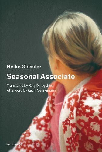 SeasonalAssociate