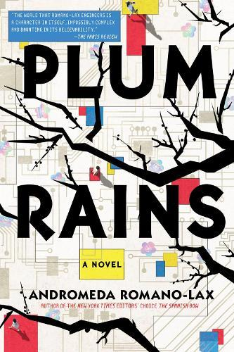 PlumRains