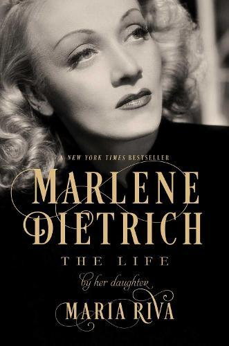Marlene Dietrich --TheLife