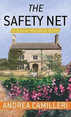 The Safety Net: An Inspector Montalbano Mystery