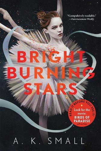 BrightBurningStars