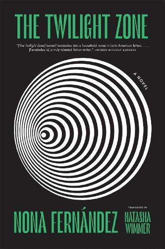 The Twilight Zone:ANovel