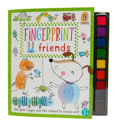 FingerprintFriends