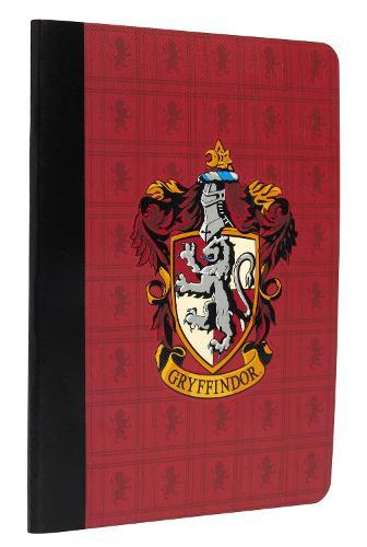 Harry Potter: Gryffindor Notebook and PageClipSet