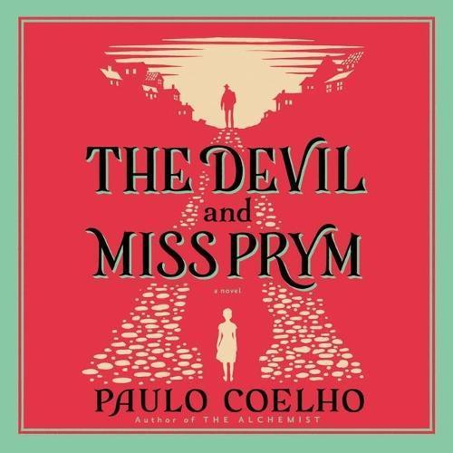 The Devil and Miss Prym: A NovelofTemptation