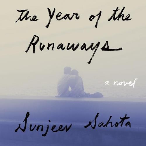 The Year of the Runaways Lib/E