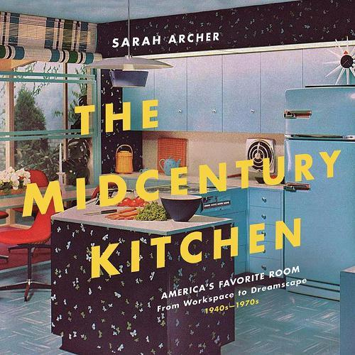 The Midcentury Kitchen