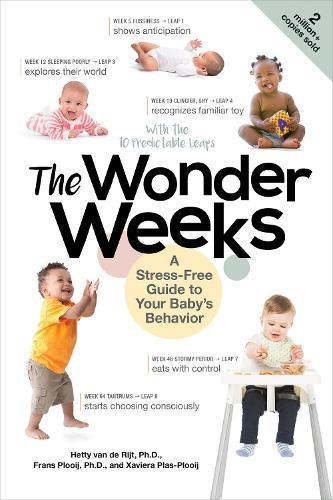 The Wonder Weeks: A Stress-Free Guide to YourBaby'sBehavior