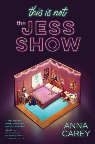 This Is Not theJessShow
