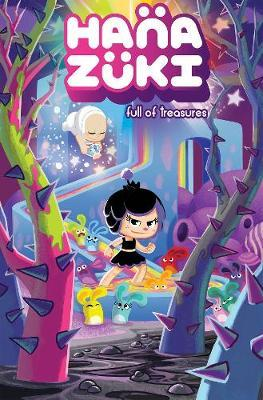 Hanazuki Full Of Treasures
