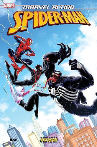 Marvel Action: Spider-Man: Venom