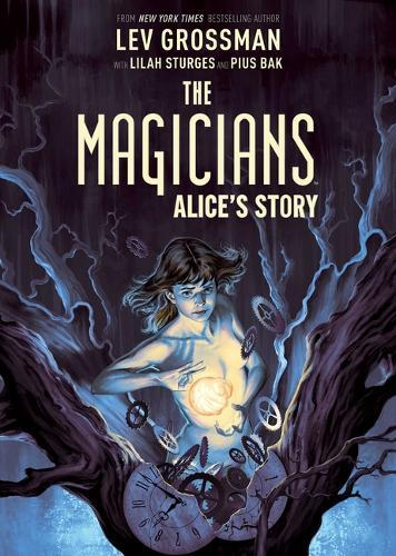 The Magicians:Alice'sStory