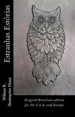 Estranhas Estorias: Original Brazilian Edition for the U.S.A.andEurope