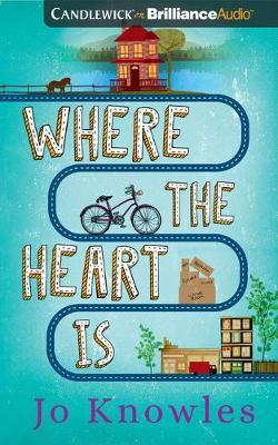 Where the Heart is: Library Edition