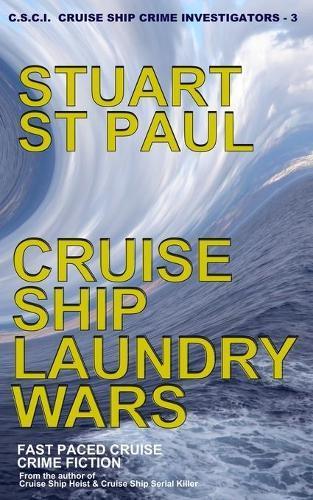Cruise ShipLaundryWars