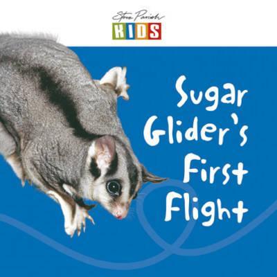 book report of sugar glider