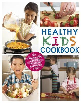 Healthy Kids Cookbook