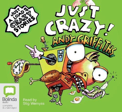 JustCrazy!