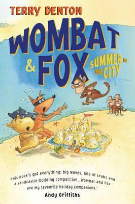 Wombat and Fox: Tales oftheCity