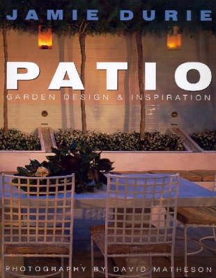 Patio: Garden DesignandInspiration