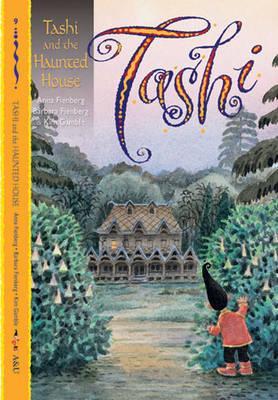 Tashi and theHauntedHouse